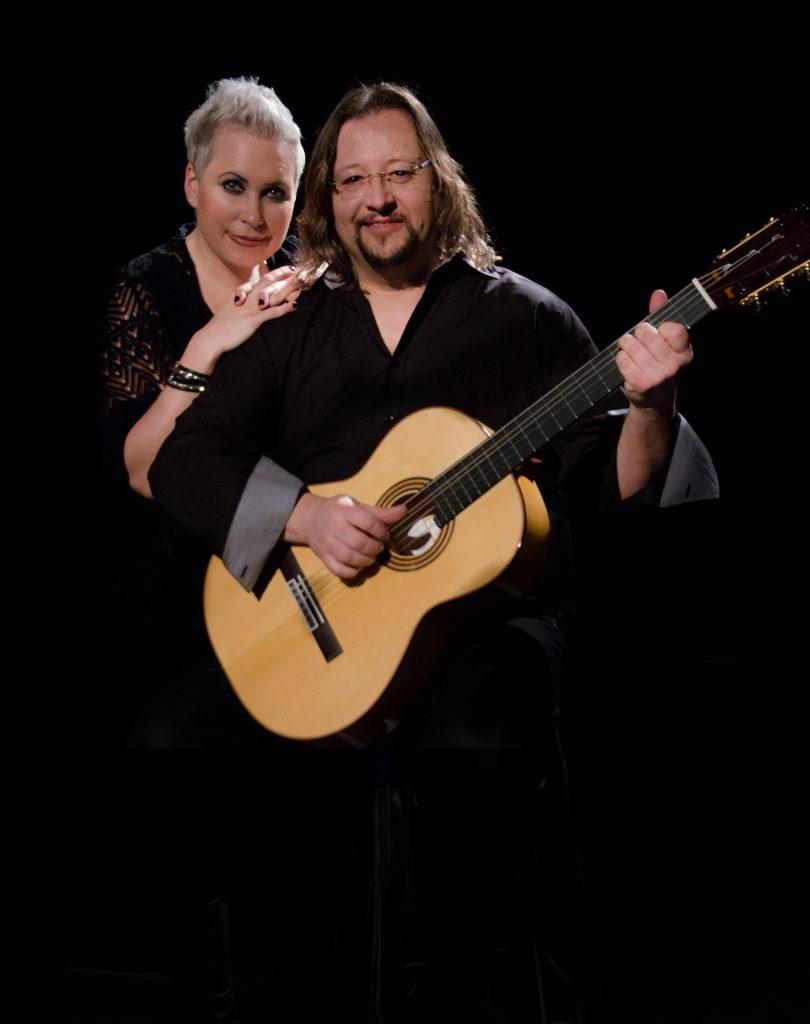 Musikalisches Duett Animacanta